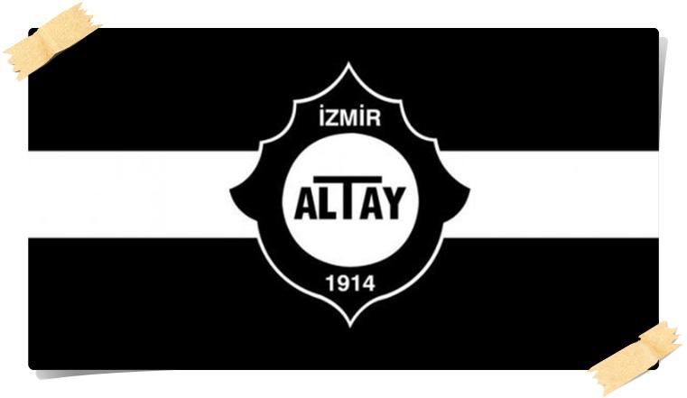Altay teknik direktörü