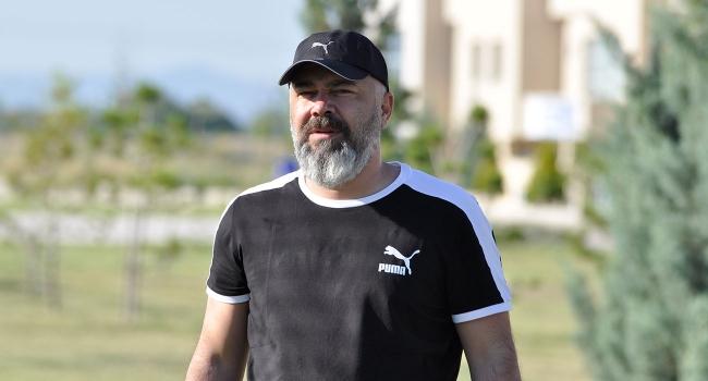 Altayspor'dan Süper Lig açıklaması