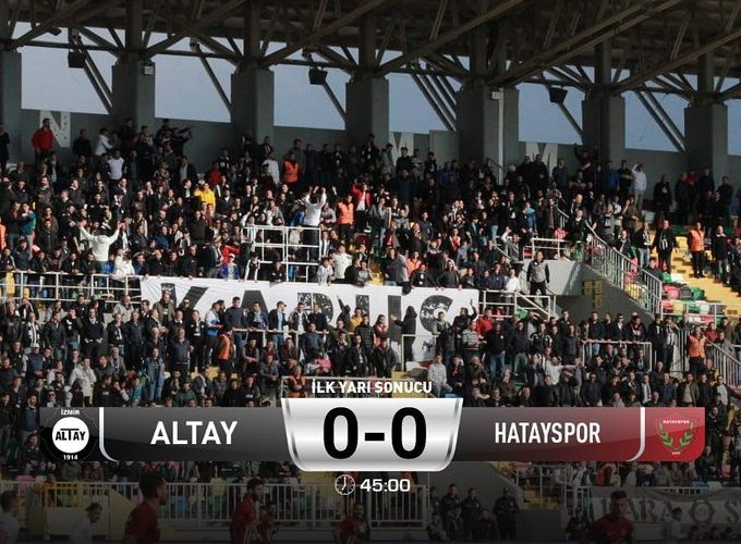 Altay Hatayspor