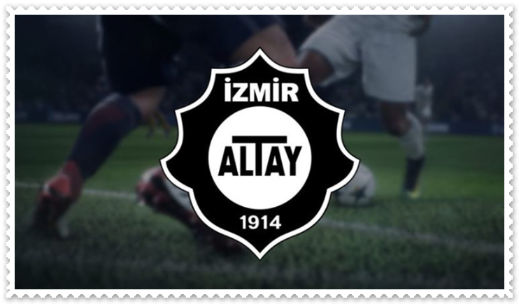 Altay futbol