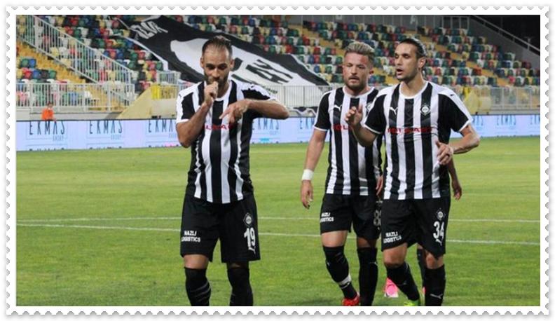 Altay Süper Lig