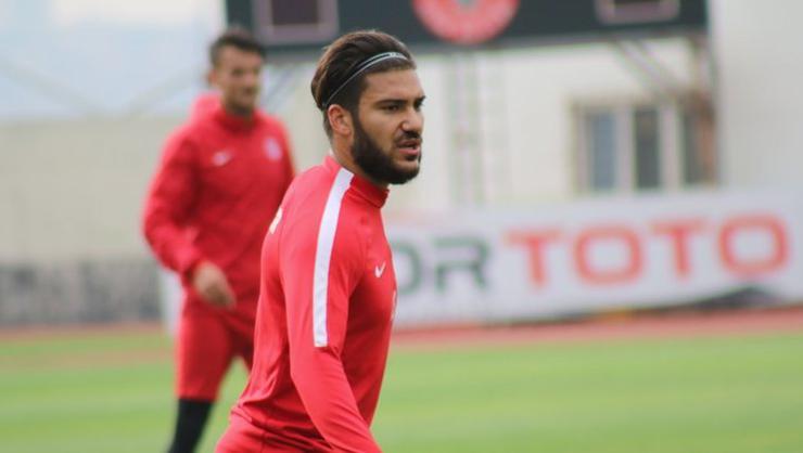 Altayspor transfer