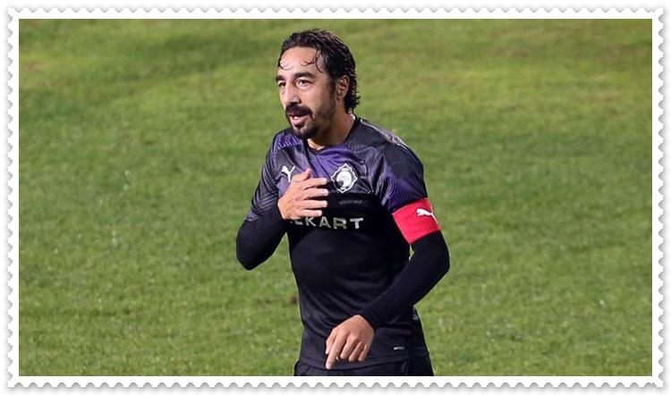 Altay En Yaşlı Futbolcu İle Gündemde