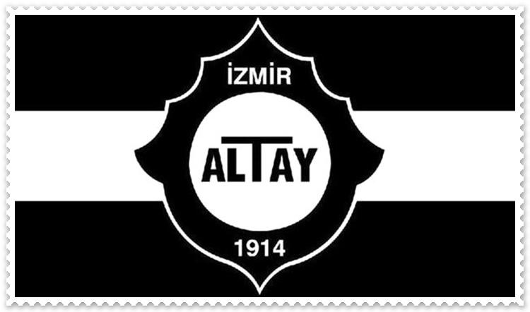 Altay Yeni Teknik Direktörü Belli Oldu